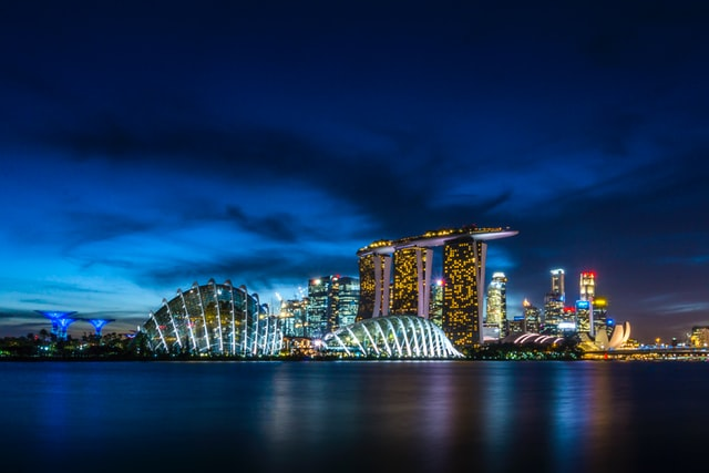 Explore the best of Singapore while attending this Conference